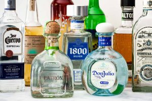 Tequila With Opioids